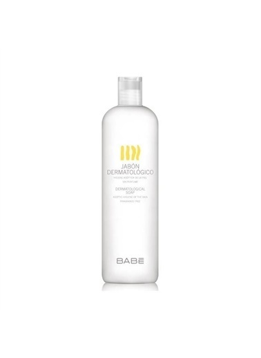 Babe Dermatological Soap - Duş Jeli 500 Ml Renksiz
